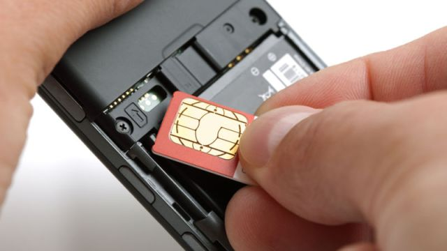 clone sim card easily at home