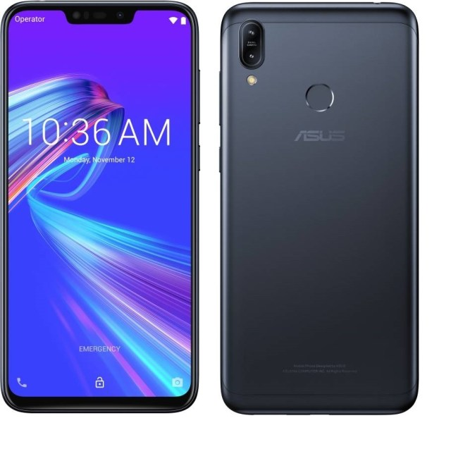 Zenfone Max M2 Pros and Cons