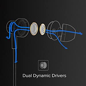 Mi Dual Driver Earphone Review