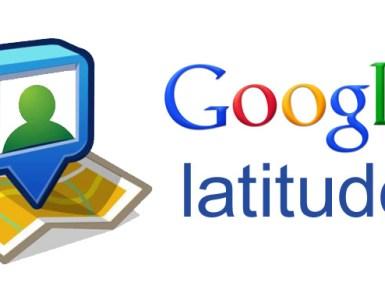Google Latitude Logo