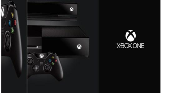 Xbox One uitpak sessie