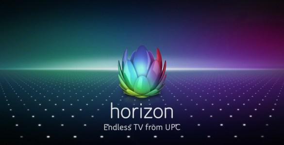 UPC gaat nieuwe versie Horizon aanbieden als cloud dienst