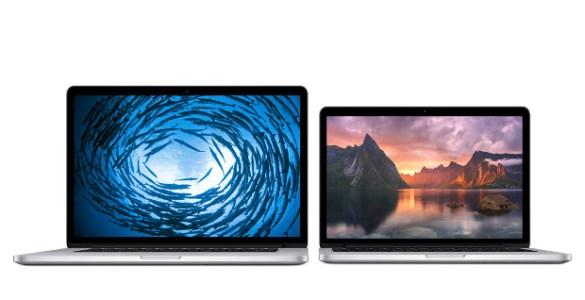 Apple MackBook Pro Retina
