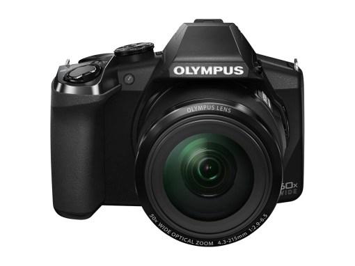 Olympus Stylus SP-100 04