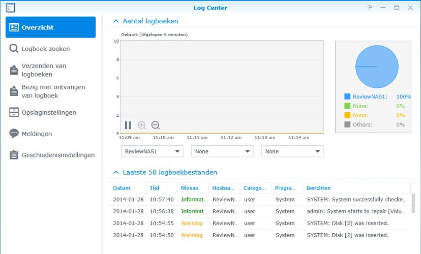 Synology_DSM5beta_logcenter_01
