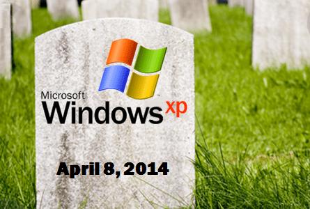 Microsoft blijft anti-malware software voor Windows XP ondersteunen