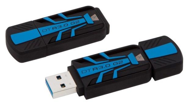 Kingston DataTraveler R3.0 G2 stick