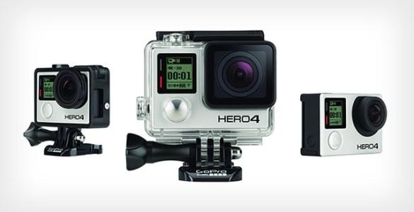 GoPro Hero4 01