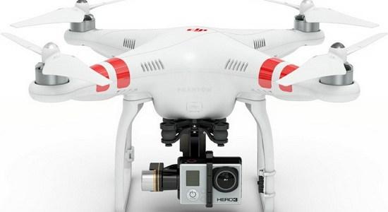 DJI-Phantom-2-Quadcopter