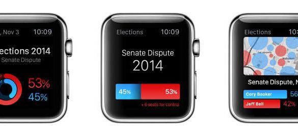 Apple Watch rendering 01