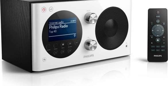 Philips Radio AE8000