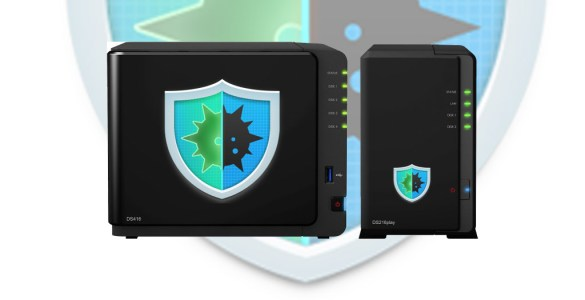 synology intrusion prevention