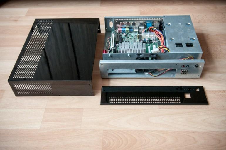 Pfsense firewall box tech365 006