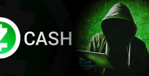 zcash hacker