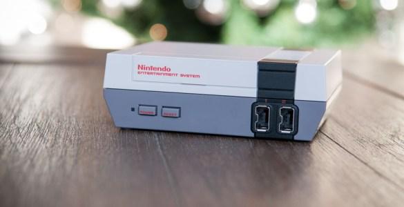 NES Classic Mini tech365 006