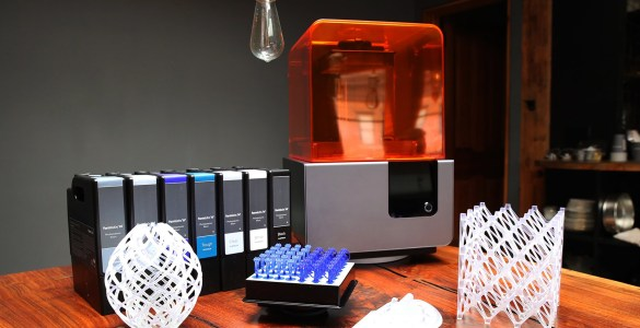 FormLabs Forms2