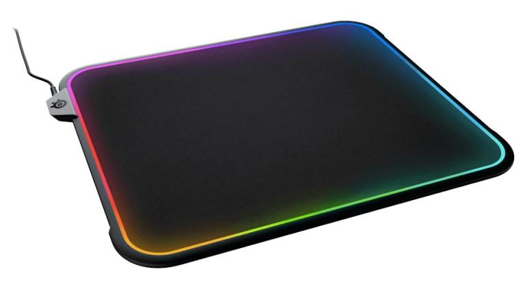 SteelSeries Qck Prism 02