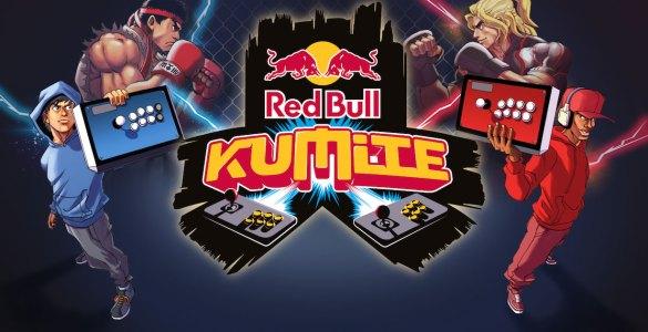 Red Bull Kumite 2017