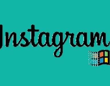 instagram-windows-95