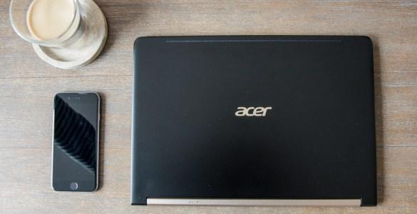 Acer Swift7 tech365 999