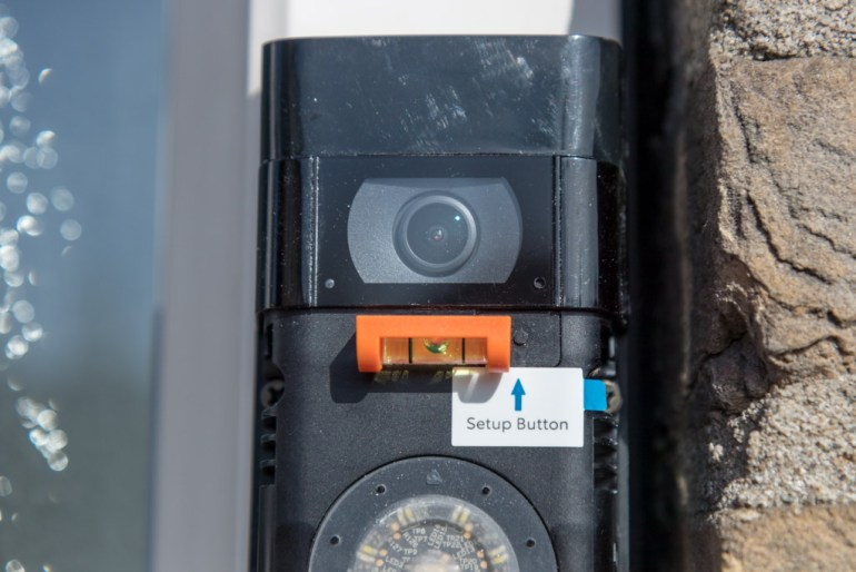 Ring Video Doorbell 2 tech365 019