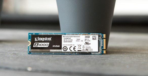 Kingston A1000 tech365nl 100