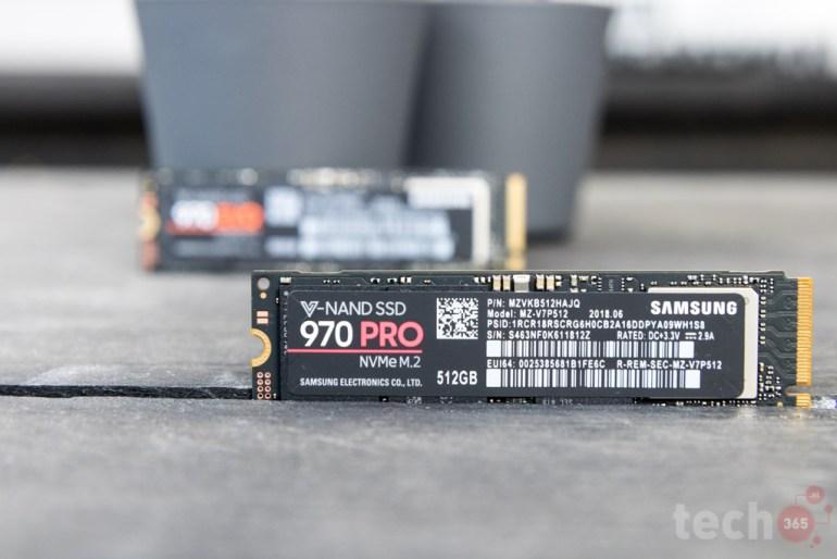 Samsung 970EVO 970PRO NVME tech365nl 010