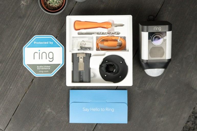 Ring Spotlight Cam tech365nl 011