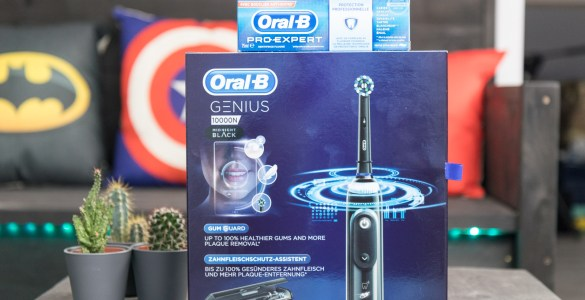 Oral-B Genius 10000 tech365nl 100