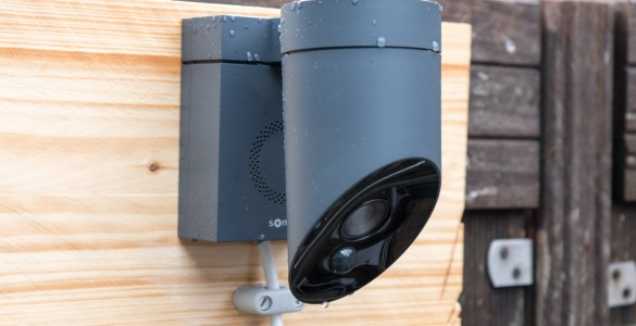 Somfy Protect Outdoor Camera tech365nl 101