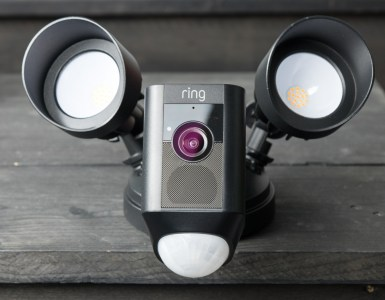 Ring Floodlight Cam tech365nl 100