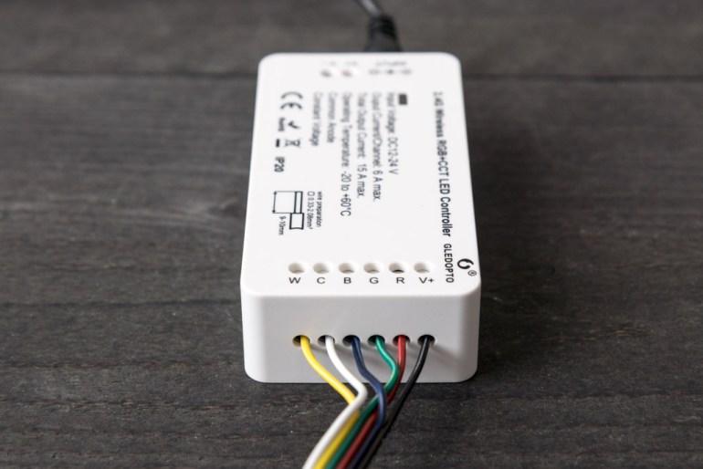 Gledopto ledcontroller tech365nl 010