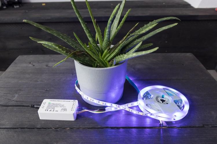 Gledopto ledcontroller tech365nl 100
