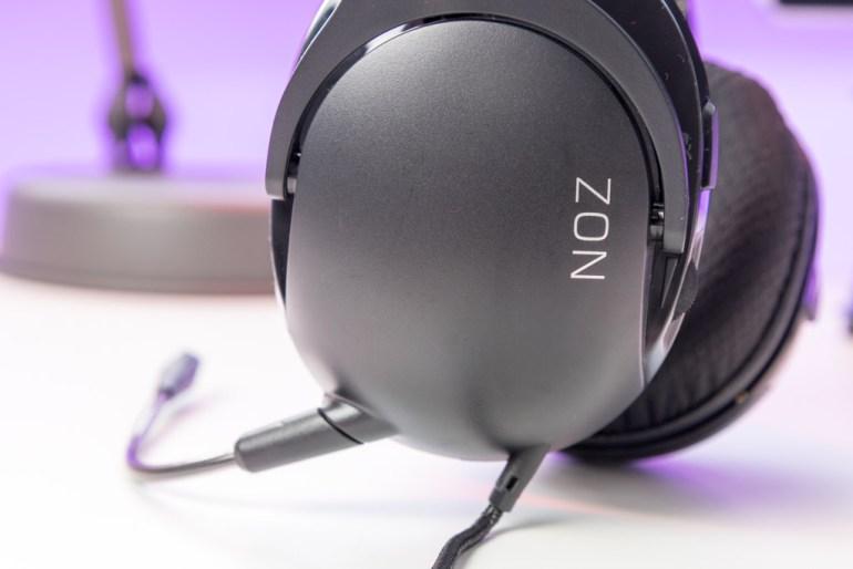ROCCAT NOZ Gaming headset tech365nl 009