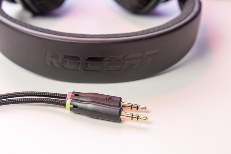 ROCCAT NOZ Gaming headset tech365nl 010