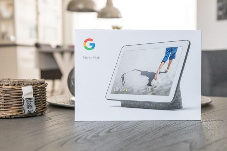 Google Nest Hub tech365nl 012