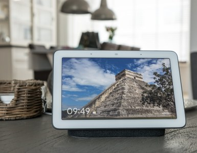 Google Nest Hub tech365nl 100