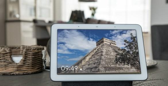 Google Nest Hub tech365nl 100