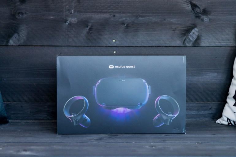 Oculus Quest tech365nl 001