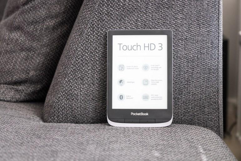 Pocketbook Touch HD3 tech365nl 002