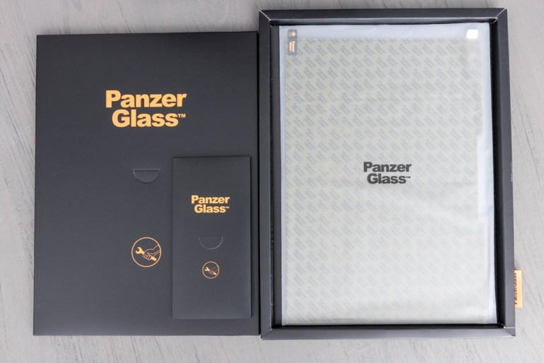 Panzerglass screenprotector tech365nl 002