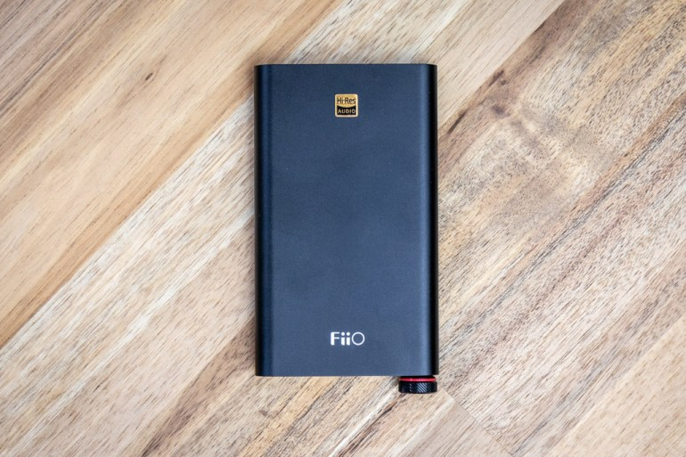 Fiio Q1 Mark II tech365 008