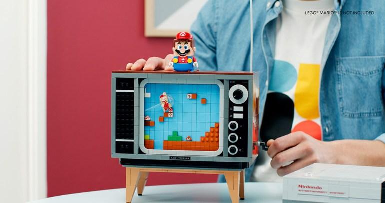 LEGO NES 03