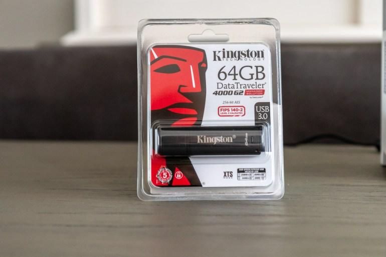 Kingston DataTraveler tech365 004