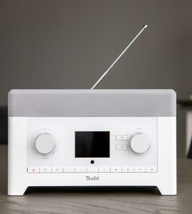 Teufel Radio 3SIXTY tech365 100