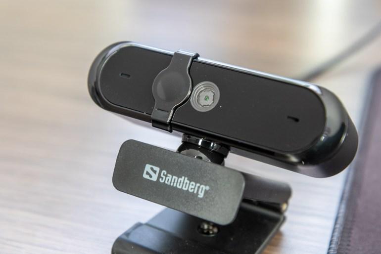 Sandberg USBwebcam Pro tech365 006