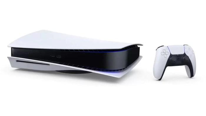 sony playstation 5 - PS5