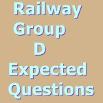 Railway Group D Expected Questions | RRB General Awareness question