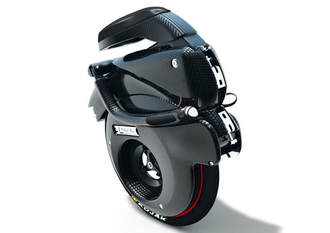 Yike Bike1