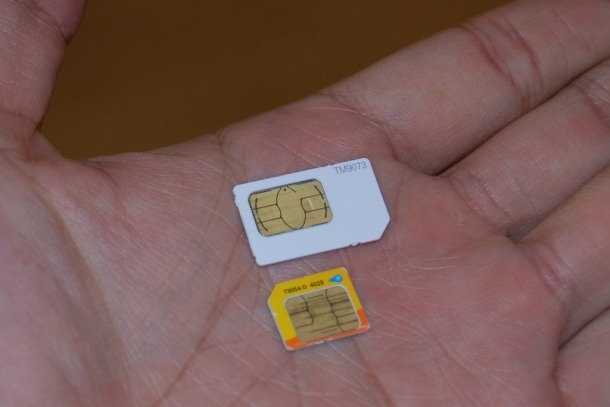 Is Nano SIM Card the Future of Mobile World?